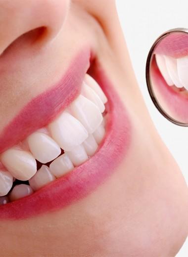 #инструктаж: как отбелить зубы