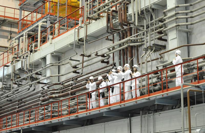 Будущее ядерной энергетики рождается в России