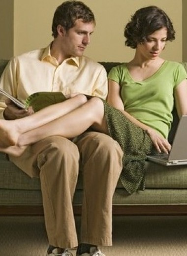 Порознь, но вместе: как пережить изоляцию, не теряя связи с другими