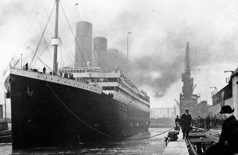 Новый «Титаник» отправится в плавание через три года