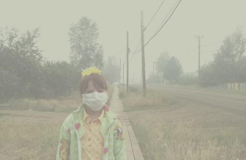 «Это катастрофа»: в Сибири горят леса, дым от пожаров доходит до уральских городов