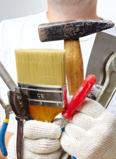 Муж на час, или как неплохо зарабатывать, помогая женщинам