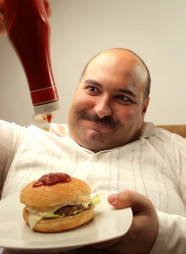 4 научно обоснованные причины, почему быть толстым иногда полезно для здоровья