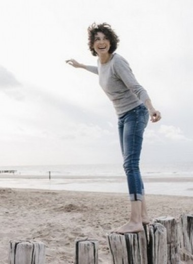 Как прокачать эмоциональную стабильность