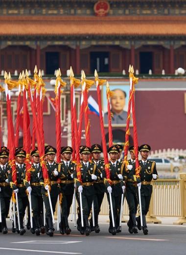 Амбиции Пекина: что приносят России китайские инвестиции