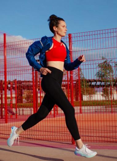 Как начать бегать, если не хочется: личный опыт