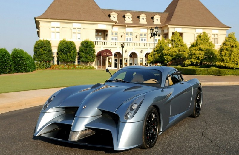 14 по-настоящему уродливых автомобилей