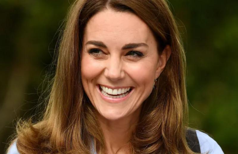 Коварная бунтарка: 5 случаев, когда Кейт Миддлтон нарушала королевские правила