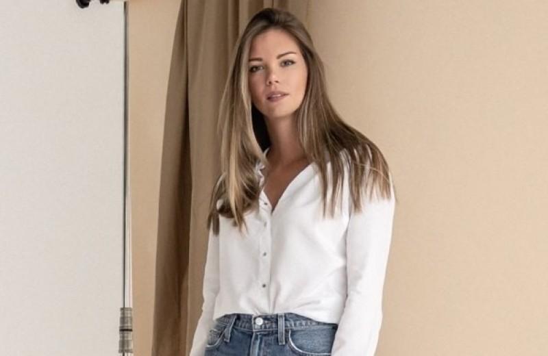Ирина Ефимова: «Я хочу работать вкругу больших профессионалов»