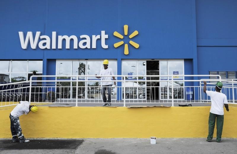 Мировая за $282 млн: Walmart выплатит компенсацию в обмен на снятие обвинений в коррупции
