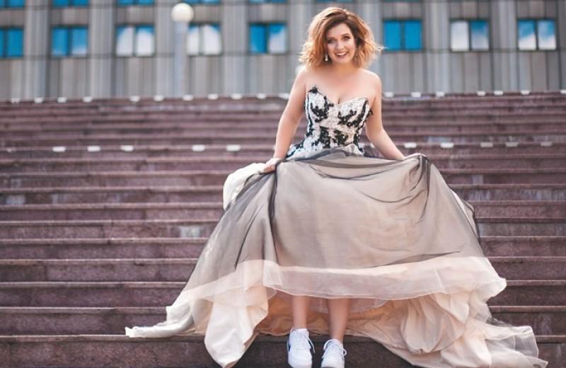 Анастасия Денисова: «Принимаю свою внешность такой, какая есть»