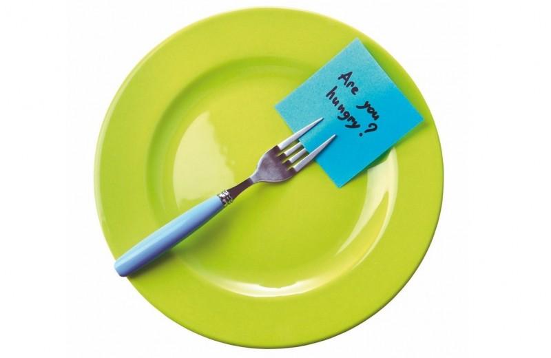 Аппетит под контролем