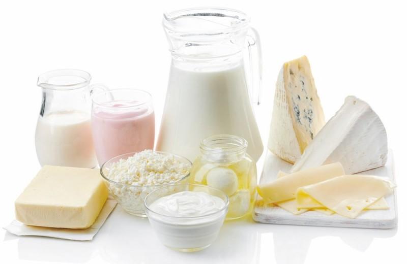 Молоко: pro et contra