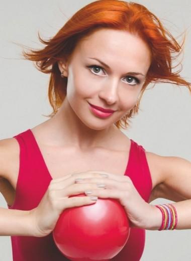 Катерина Буйда: «Тренируйтесь, чтобы узнать, на что способно ваше тело»