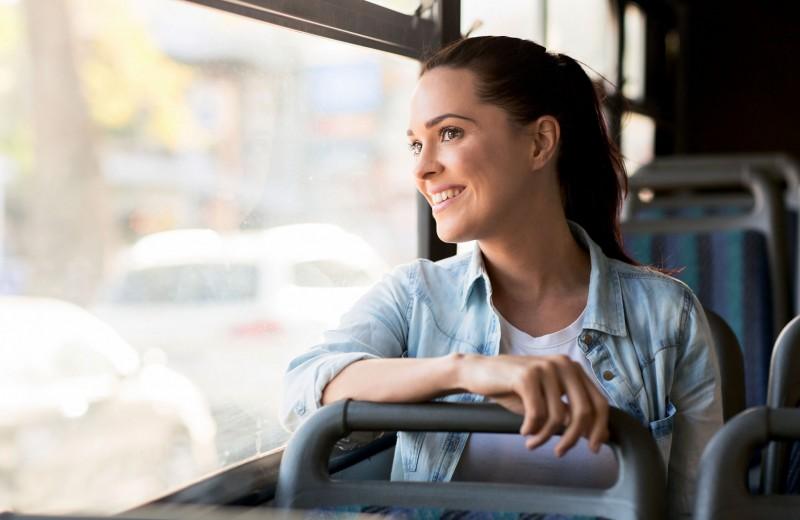 Дорожные советы для работающих будущих мам
