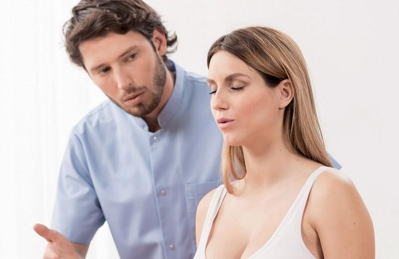 Обезболивающее дыхание во время родов