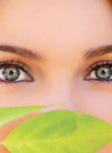 Как уберечь кожу вокруг глаз