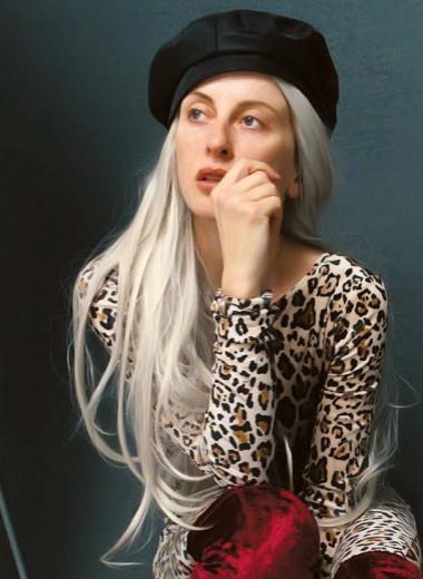 Екатерина Решетникова: «Стыдно за то, что бываю несдержанной»