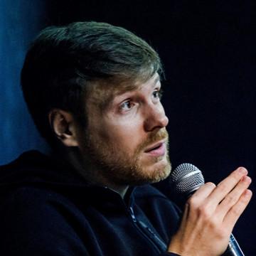 Дмитрий Ренанский