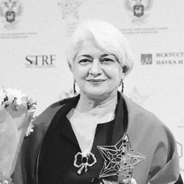 Марина Аствацатурян