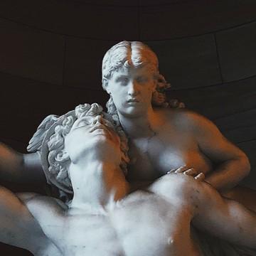 А Зевс его знает!