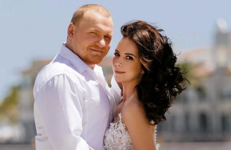 Сергей Сафронов: «После развода моя семья стала только больше»