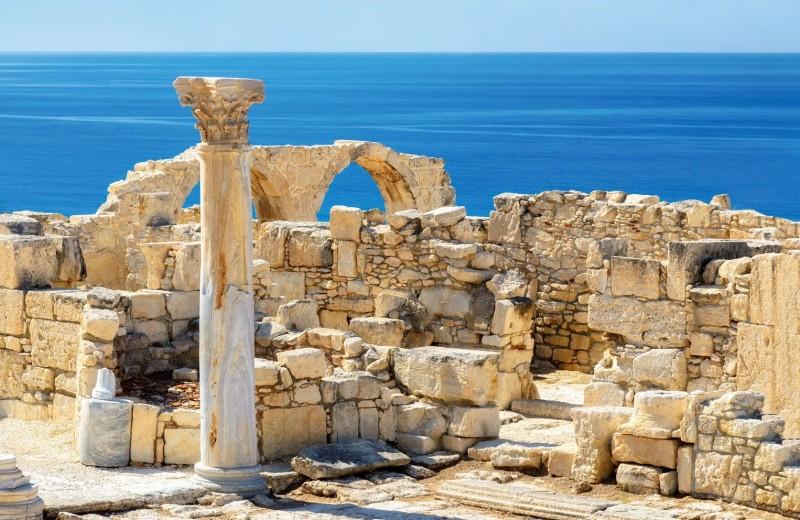 Кипр:на светлой стороне