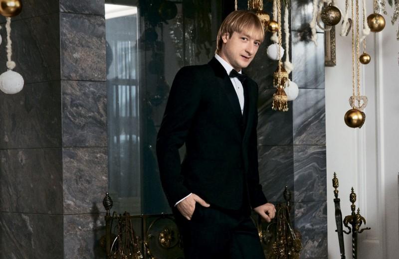 Евгений Плющенко: «В работе мне важна идеальная точность»