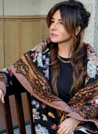 Стелла Аминова: «В школе жизни нет каникул»