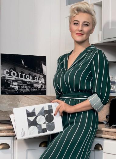 Анастасия Панибратова: «Мне бы хотелось, чтобы русский стиль ассоциировался в мире с авангардом»