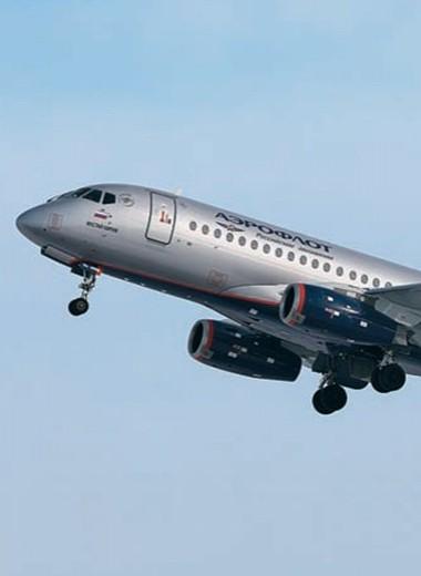 Катастрофа Superjet:испытатель за год предупреждал об аварии