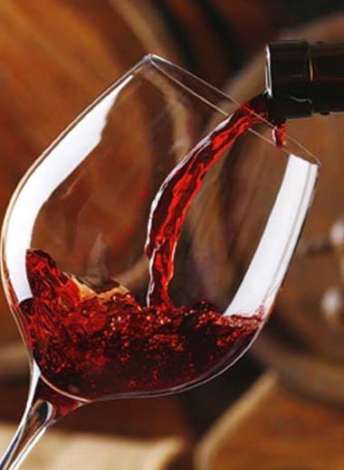 Вино по новым правилам