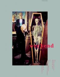 Weekend №25