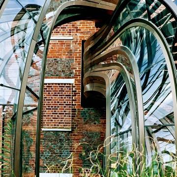 Архитектура — Laverstoke Mill
