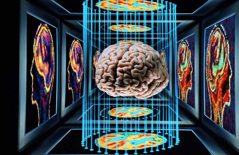 Разогнать мозг