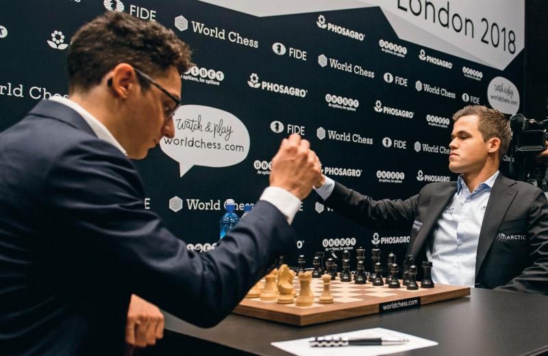 Шахматы: еще быстрее, еще точнее