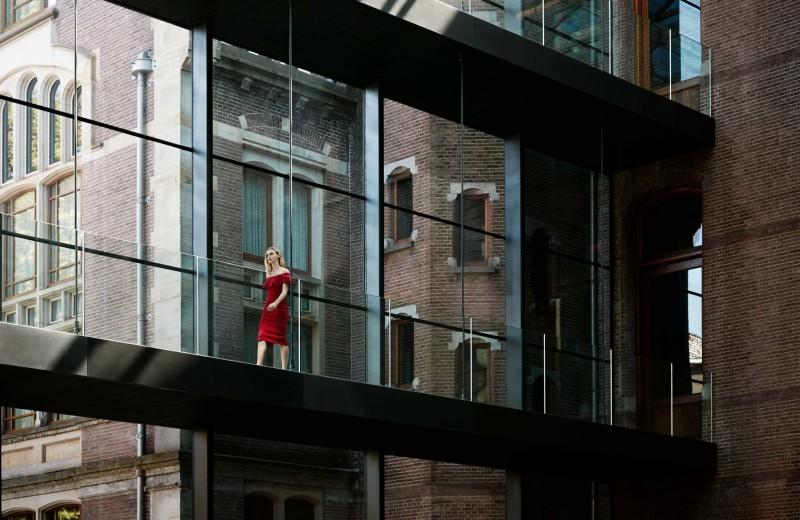 Амстердам: Музыкальная импровизация