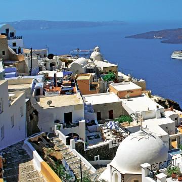 Греческие робинзоны