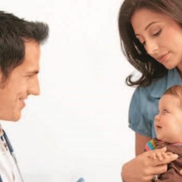 Стул грудничка: норма и отклонения