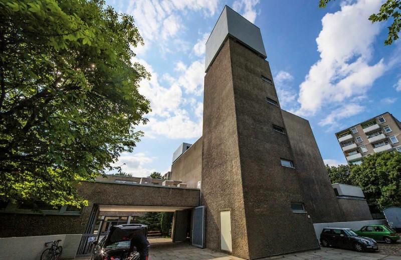 Дух Барбары, или Как не заблудиться в арт-галереях Берлина