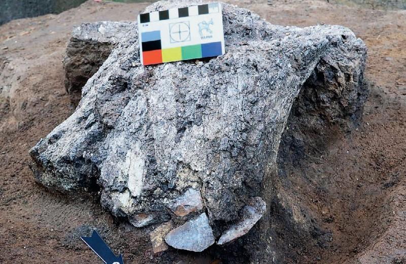 Российская археология в 2018-м: главные находки и открытия