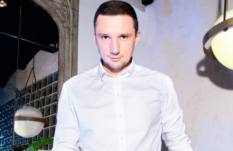Антон Пинский