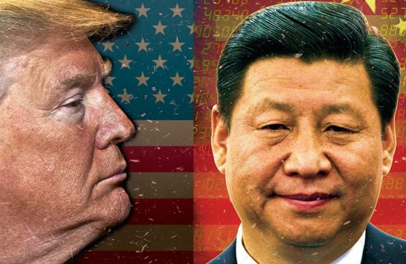 Углубленный курс трампономикидля китайских товарищей