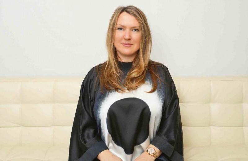Инна Баженова: «Моя коллекция не укладывается в привычные рамки»