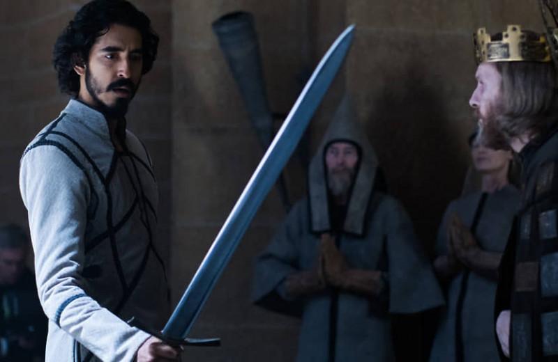 Моральное беспокойство страдающего Средневековья