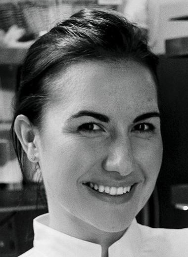 Ирина Лылова: «В ресторанах редко встретишь классного шеф-кондитера»