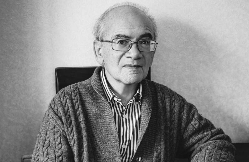 Александр Кушнер