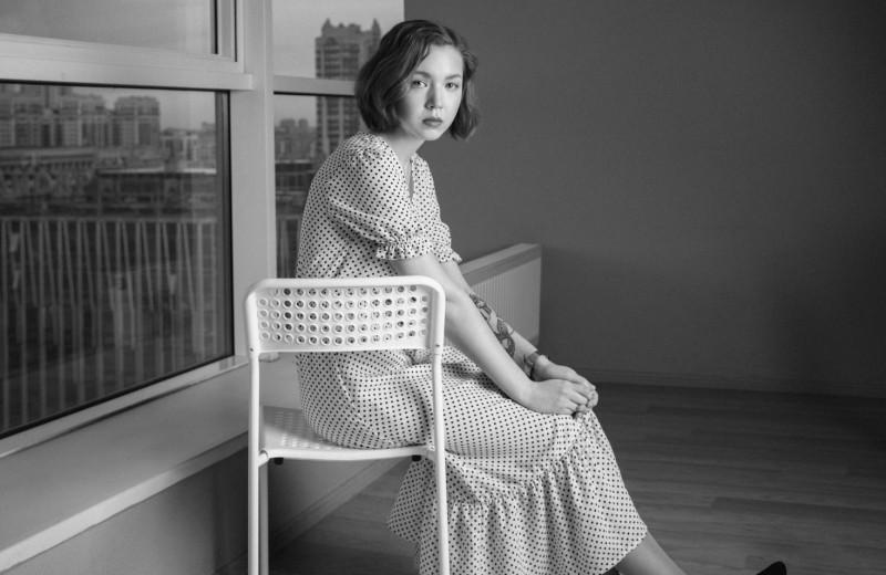 Карина Абдулкаюмова