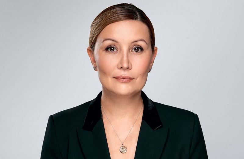Светлана Чупшева: «Создателем трендов может быть любой человек»