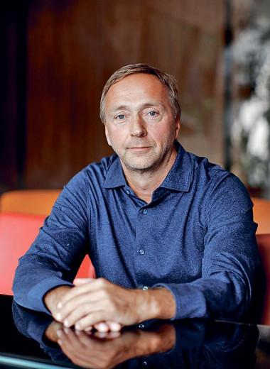 «Залог выживания ресторана в кризис — грамотный управляющий»